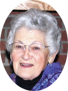 Helen Grotton