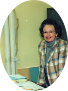 Shirley Doten Oliver