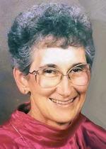 Joan Ellen  Lamson (Megquier)