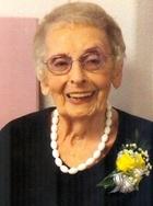 Phyllis Shaw