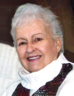 Lucille   Bossé (Moore)