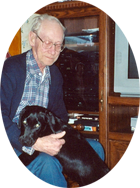 Chester Arthur Terrill