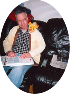 Ralph David Libby