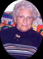 Bessie Huston