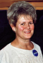 Marlene I. Beckwith (Cohen)