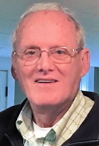 Rodney Partridge Obituary - Bangor, Maine | Brookings-Smith