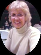 Norma  Bolstridge