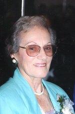 Lucille  CoWallis  (Burgess)