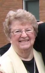 Rita Duplisea (Bowen)