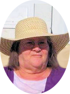 Joan Gomm