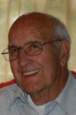 Russell Harrington Sr.