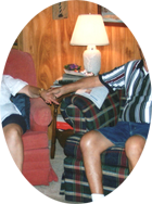 Frank & Anita Hall
