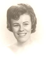 Barbara Laffey (Stevens)