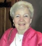 Mary Louise Hamilton (Hanscom)