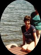Mary Louise Hamilton