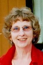 Patricia Champeon (Arnold, Leclair)