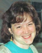 Barbara Frederick (Bewley)