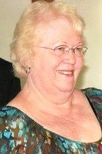 Gloria Cote (Wardwell)