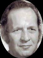 John P. Gaudet, Sr.