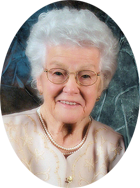 Sarah Louise Ward