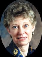 Nancy Deborah Poitras