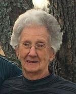 Jean Spencer (Mushrow)