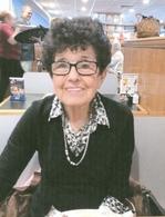 Betty Louise Randall