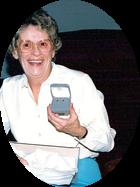Margaret McGinley