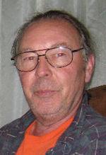George  Bagley Jr.