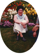 Elizabeth Anne