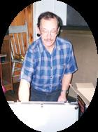 Raymond Humphrey