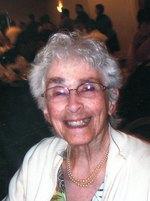 Barbara Ann  Dow (Kierstead)