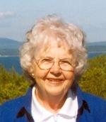 Alida Coates