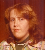 Kathy Gomm (Luce)