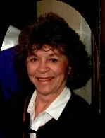 Evangeline Burnett