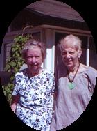 Eleanor M. Seavey