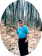 Irving V. Joy Jr.