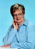 Jane Grace Teachout Gillahan