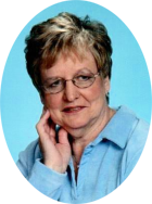 Jane Gillahan