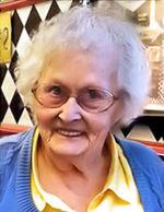 Marie Beckwith (Ellis)