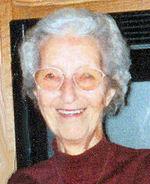 Phyllis  Smith (Clark)