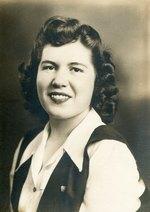 Gertrude Alice  Thompson (Rossignal)