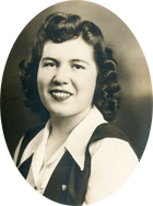 Gertrude Thompson