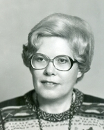 Frances  Mitchell (Robinson)