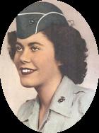 Frances Mitchell