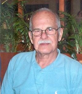 Merritt Hayden, Sr.
