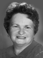 Leona M.  Ward