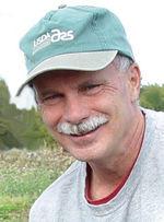 John Mark  Halloran PhD