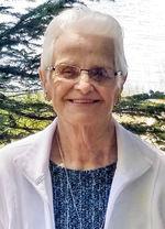 Dorothy  Marsh (Libby)