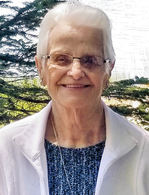 Dorothy Marsh